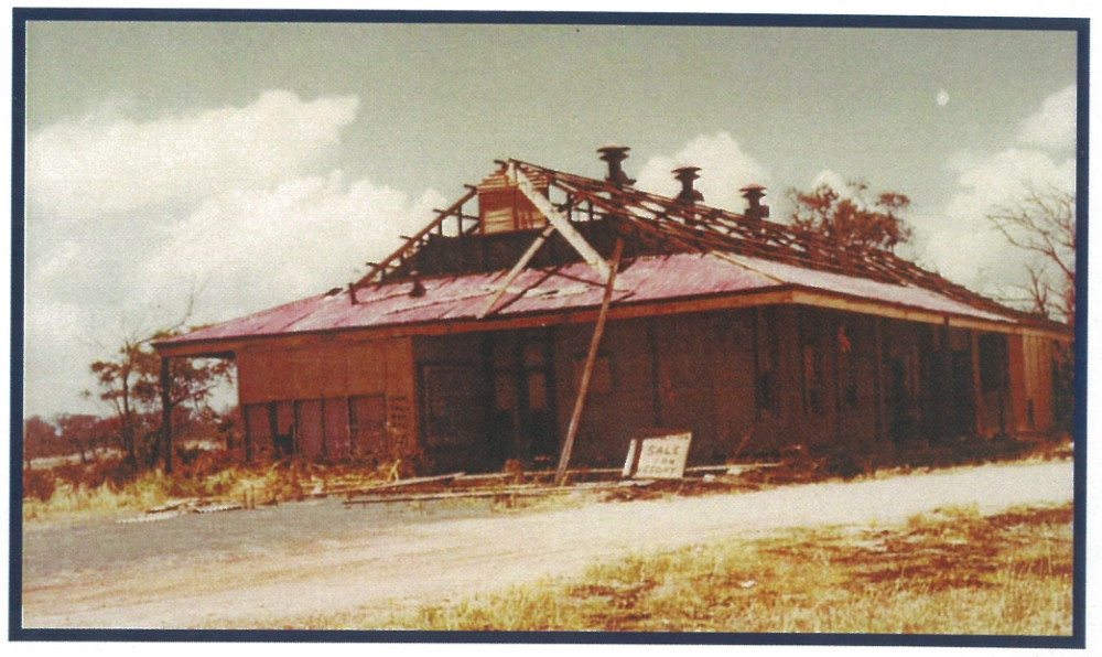 Spearwood Agricultural Hall c1964